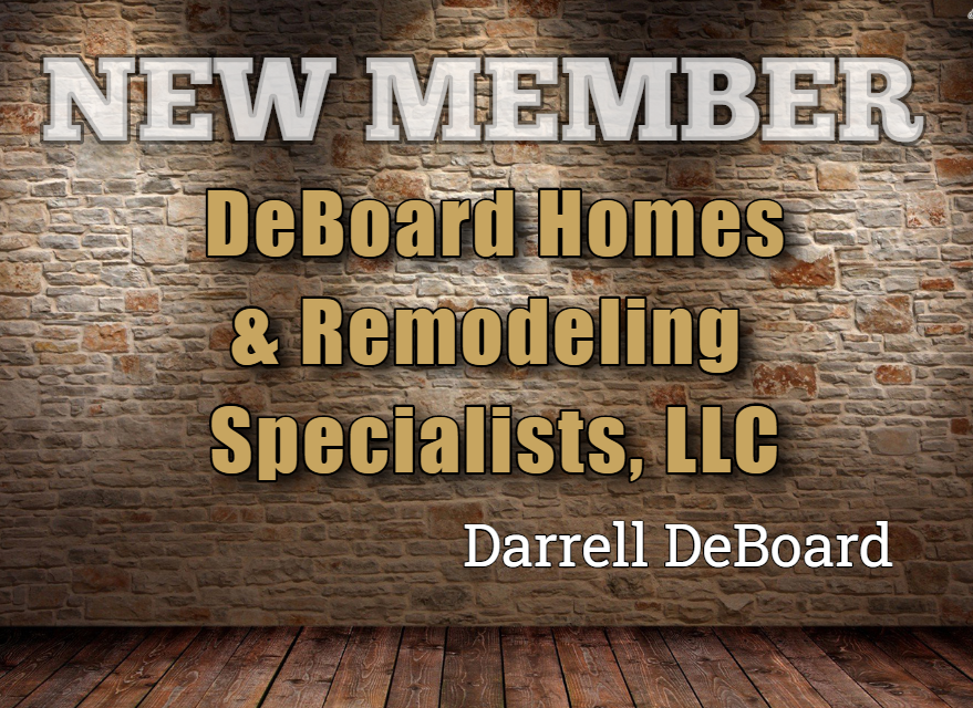 Deboard Homes and Remodeling Specialists