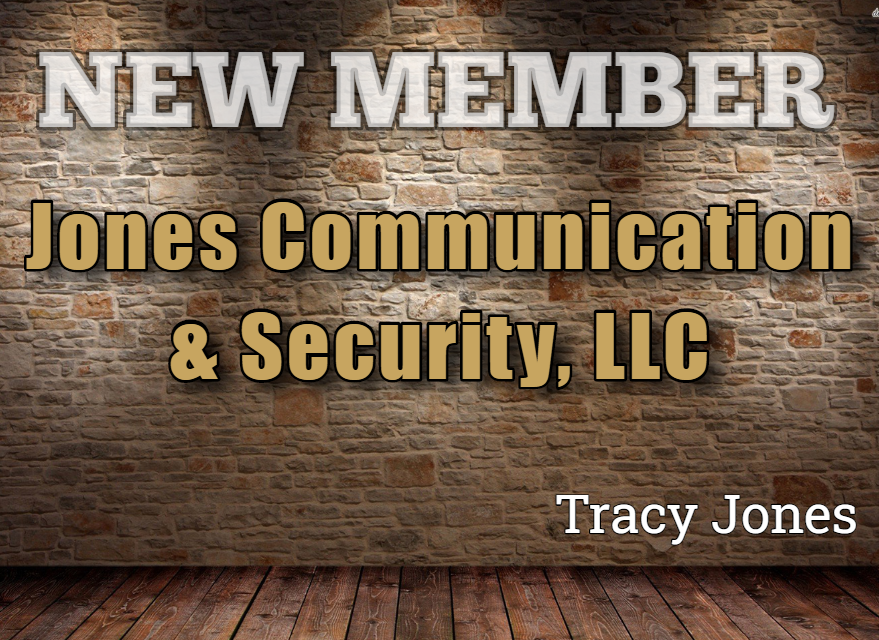 Jones Communications and Security
