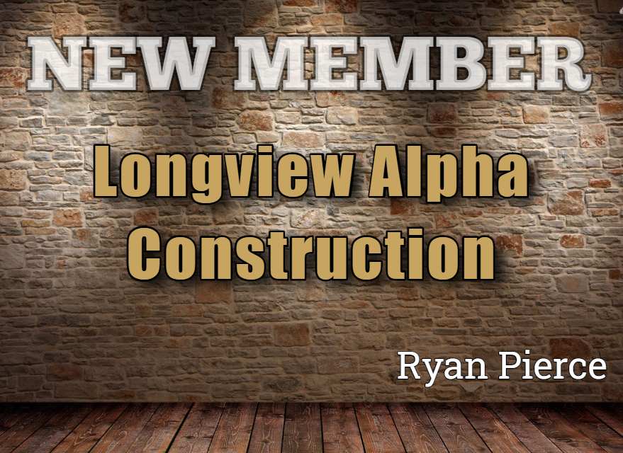 Longview Alpha Construction