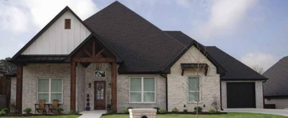 404 Hidden Hills Longview TX