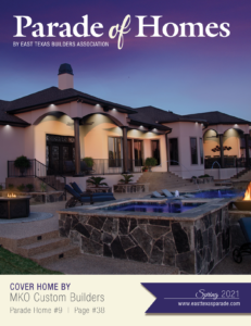 Parade of Homes Catalog